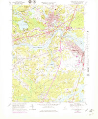 Download a high-resolution, GPS-compatible USGS topo map for Newburyport West, MA (1979 edition)