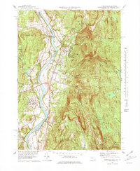 Download a high-resolution, GPS-compatible USGS topo map for Northfield, MA (1979 edition)