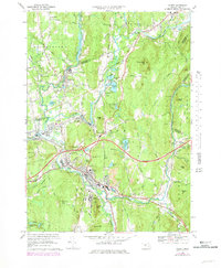 Download a high-resolution, GPS-compatible USGS topo map for Palmer, MA (1979 edition)