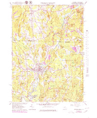 Download a high-resolution, GPS-compatible USGS topo map for Pepperell, MA (1979 edition)