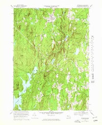 Download a high-resolution, GPS-compatible USGS topo map for Petersham, MA (1978 edition)