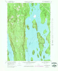 Download a high-resolution, GPS-compatible USGS topo map for Quabbin Reservoir, MA (1979 edition)