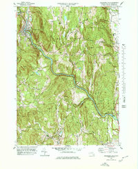 Download a high-resolution, GPS-compatible USGS topo map for Shelburne Falls, MA (1979 edition)