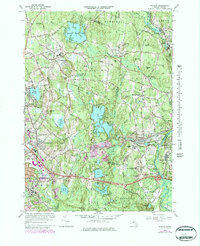 Download a high-resolution, GPS-compatible USGS topo map for Shirley, MA (1979 edition)