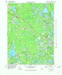 Download a high-resolution, GPS-compatible USGS topo map for Snipatuit Pond, MA (1979 edition)