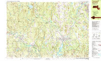 Download a high-resolution, GPS-compatible USGS topo map for Townsend, MA (1988 edition)