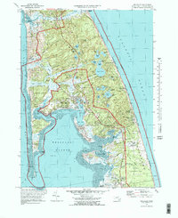 Download a high-resolution, GPS-compatible USGS topo map for Wellfleet, MA (1978 edition)