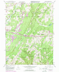 Download a high-resolution, GPS-compatible USGS topo map for Avilton, MD (1989 edition)