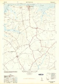 Download a high-resolution, GPS-compatible USGS topo map for Betterton, MD (1949 edition)