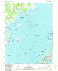 Download a high-resolution, GPS-compatible USGS topo map for Boxiron, MD (1980 edition)
