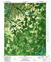 Download a high-resolution, GPS-compatible USGS topo map for Salisbury, MD (1983 edition)
