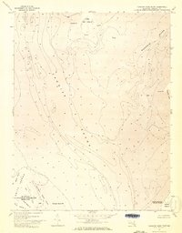 Download a high-resolution, GPS-compatible USGS topo map for Terrapin Sand Point, MD (1973 edition)