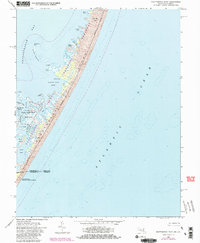 Download a high-resolution, GPS-compatible USGS topo map for Whittington Point, MD (1980 edition)