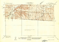 Download a high-resolution, GPS-compatible USGS topo map for Belton, MO (1934 edition)