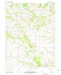 Download a high-resolution, GPS-compatible USGS topo map for Bethel, MO (1981 edition)