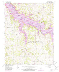Download a high-resolution, GPS-compatible USGS topo map for Bona, MO (1982 edition)
