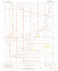 Download a high-resolution, GPS-compatible USGS topo map for Catron, MO (1973 edition)