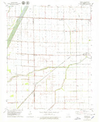 Download a high-resolution, GPS-compatible USGS topo map for Deering, MO (1979 edition)