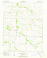 Download a high-resolution, GPS-compatible USGS topo map for Dudenville, MO (1963 edition)