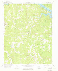 Download a high-resolution, GPS-compatible USGS topo map for Edwards, MO (1973 edition)