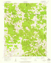 Download a high-resolution, GPS-compatible USGS topo map for Maples, MO (1959 edition)