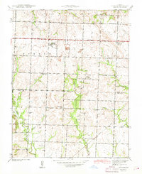 Download a high-resolution, GPS-compatible USGS topo map for Sprague, MO (1942 edition)