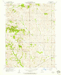 Download a high-resolution, GPS-compatible USGS topo map for Stet, MO (1958 edition)