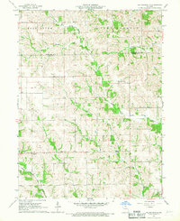 Download a high-resolution, GPS-compatible USGS topo map for Willmathsville, MO (1967 edition)