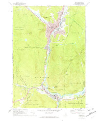 Download a high-resolution, GPS-compatible USGS topo map for Berlin, NH (1972 edition)