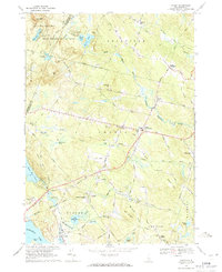 Download a high-resolution, GPS-compatible USGS topo map for Candia, NH (1971 edition)