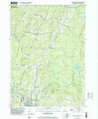 Download a high-resolution, GPS-compatible USGS topo map for Claremont North, NH (2002 edition)