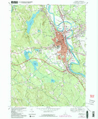 Download a high-resolution, GPS-compatible USGS topo map for Concord, NH (1985 edition)