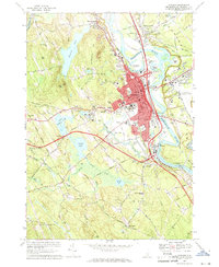 Download a high-resolution, GPS-compatible USGS topo map for Concord, NH (1971 edition)