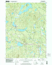 Download a high-resolution, GPS-compatible USGS topo map for Dublin, NH (2002 edition)