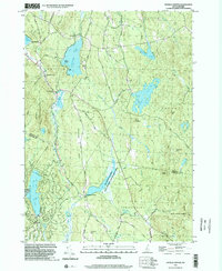 Download a high-resolution, GPS-compatible USGS topo map for Enfield Center, NH (2002 edition)