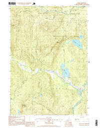 Download a high-resolution, GPS-compatible USGS topo map for Errol, NH (1999 edition)