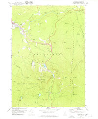 Download a high-resolution, GPS-compatible USGS topo map for Franconia, NH (1979 edition)