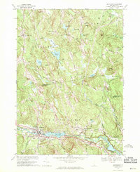 Download a high-resolution, GPS-compatible USGS topo map for Goffstown, NH (1971 edition)