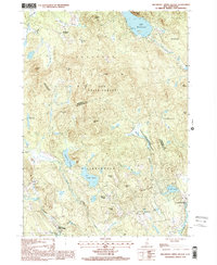 Download a high-resolution, GPS-compatible USGS topo map for Hillsboro Upper Village, NH (2001 edition)