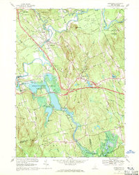 Download a high-resolution, GPS-compatible USGS topo map for Hopkinton, NH (1971 edition)