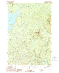 Download a high-resolution, GPS-compatible USGS topo map for Magalloway Mtn, NH (1989 edition)