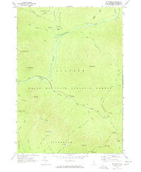 Download a high-resolution, GPS-compatible USGS topo map for Mt Osceola, NH (1972 edition)