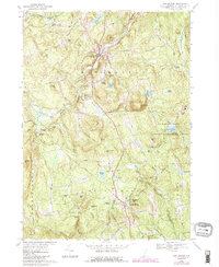 Download a high-resolution, GPS-compatible USGS topo map for New Boston, NH (1988 edition)