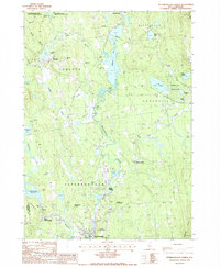 Download a high-resolution, GPS-compatible USGS topo map for Peterborough North, NH (1987 edition)
