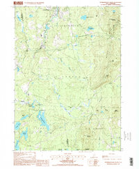 Download a high-resolution, GPS-compatible USGS topo map for Peterborough South, NH (1998 edition)