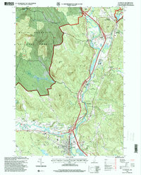 Download a high-resolution, GPS-compatible USGS topo map for Plymouth, NH (2000 edition)