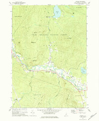 Download a high-resolution, GPS-compatible USGS topo map for Rumney, NH (1975 edition)