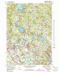 Download a high-resolution, GPS-compatible USGS topo map for Salem Depot, NH (1988 edition)