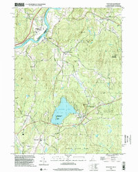 Download a high-resolution, GPS-compatible USGS topo map for Spofford, NH (2002 edition)