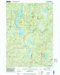 Download a high-resolution, GPS-compatible USGS topo map for Stoddard, NH (2002 edition)